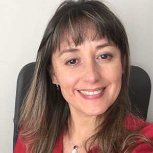 Pamela Leal
