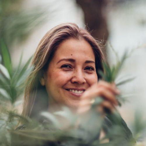 Andrea Díaz Ser Astral